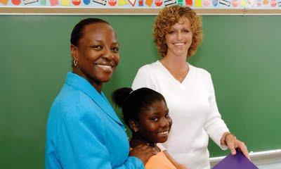 NAMC Montessori schools develop a Montessori Parent Handbook teacher and parents