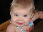 Baby Sister Stella