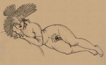 Delmira Durmiente