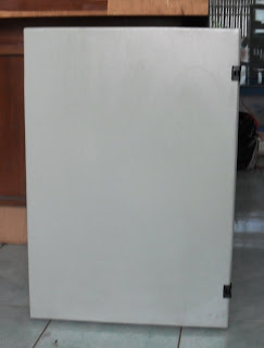Box Panel Standar/Indoor