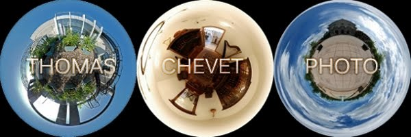 Thomas Chevet : Photographie
