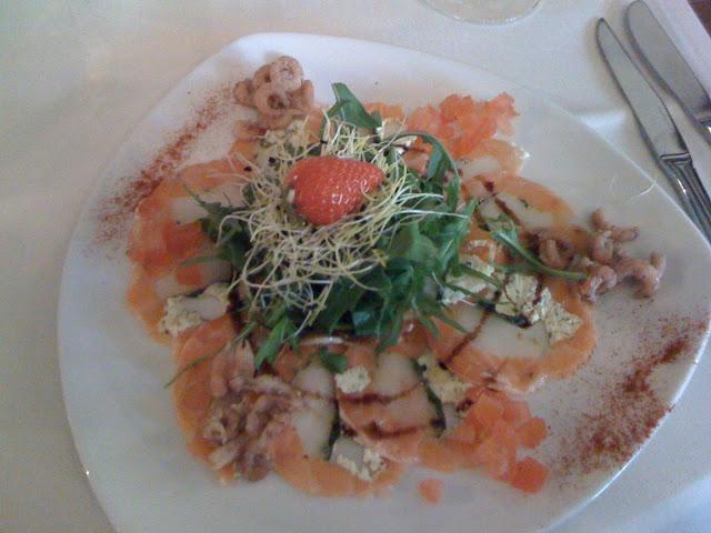 Restaurant Torenhoeve Rotselaar