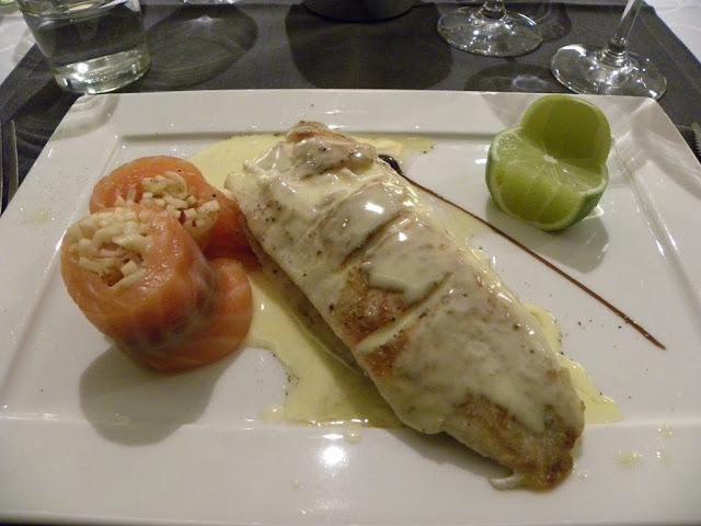 Restaurant Carpinus Herent Demuinck Pardon