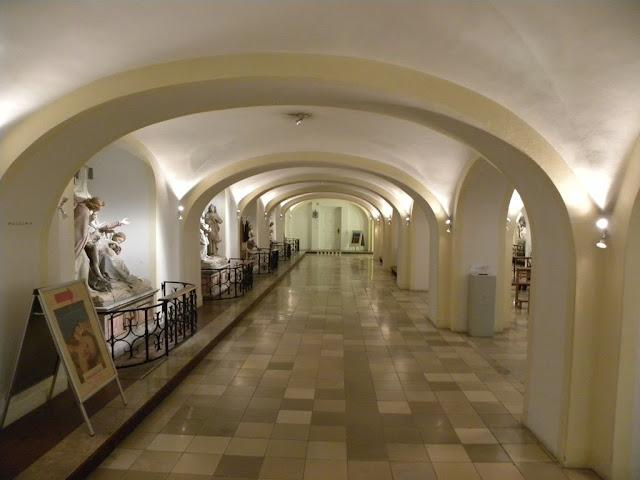 Bürgersaalkirche München Demuinck Pardon