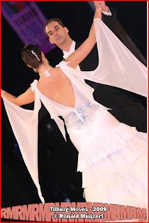Demuinck Pardon Ballroom Dancing