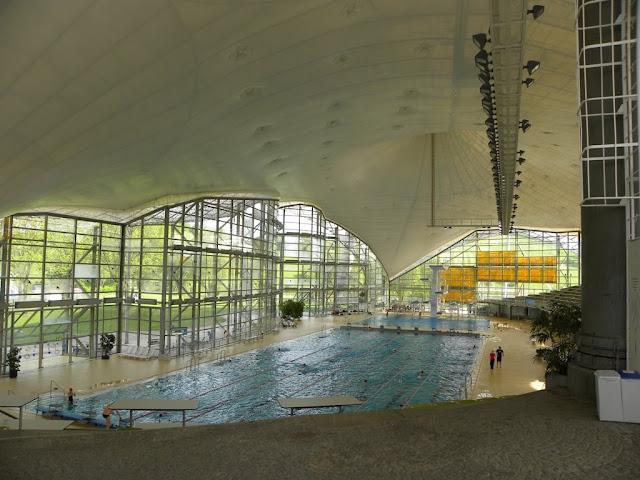Olympiapark München