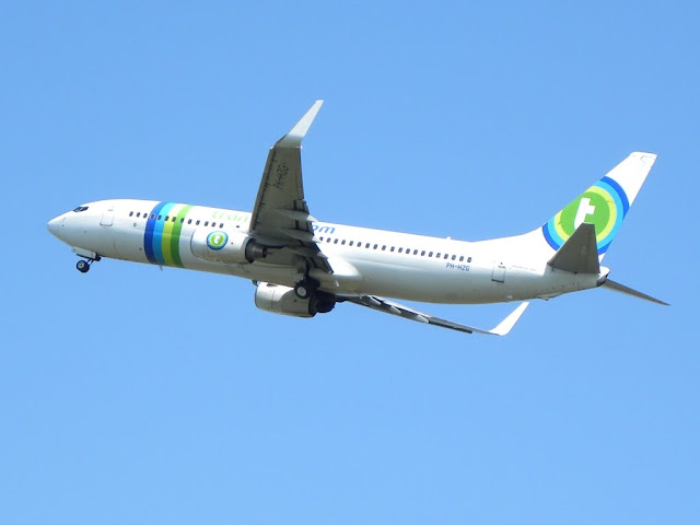 Ijweg Hoofddorp airplane spotting vliegtuig spotten Schiphol Amsterdam