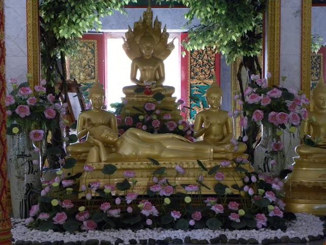 Wat Chalong Phuket Demuinck Pardon