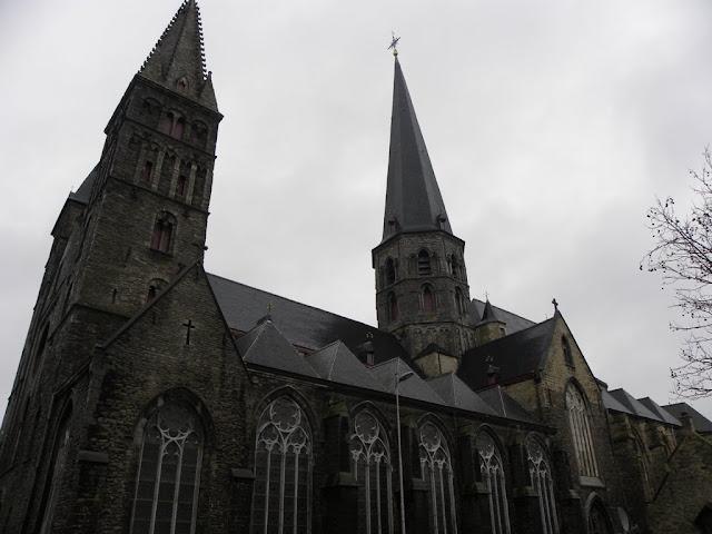 Demuinck Pardon Gent Sint Jacob