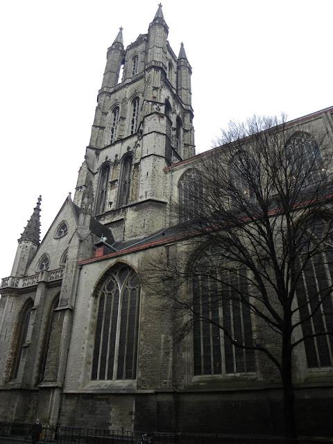 Demuinck Pardon Gent Sint Baafs