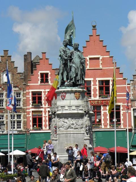 Main Square Brugge