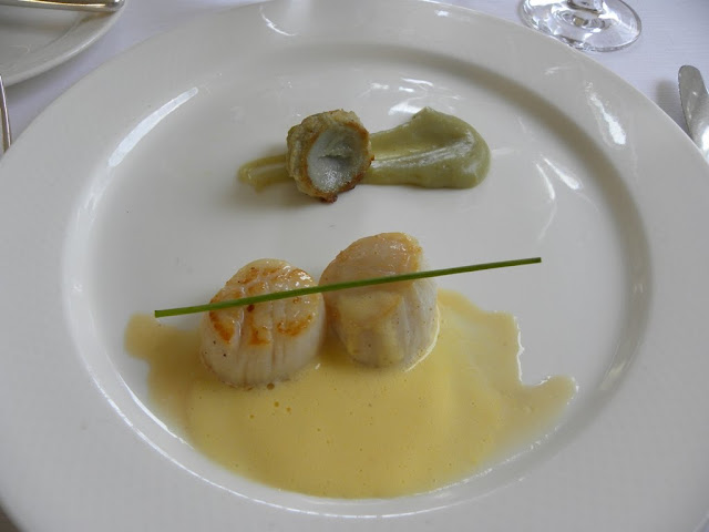 Restaurant  Aen de Kerck van Melveren