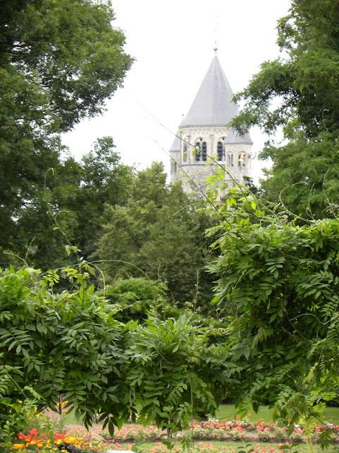 Parc de la Dodaine Nivelles