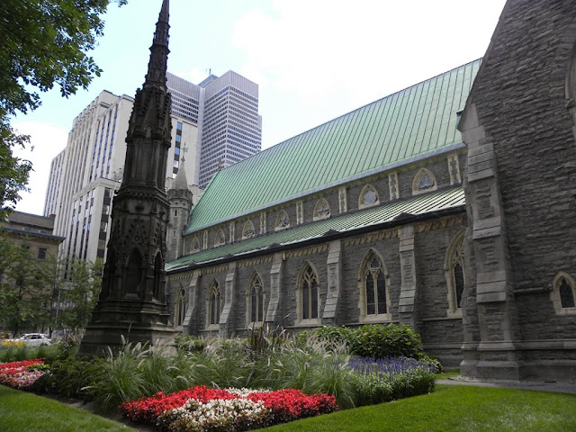 Archives of the Diocese Montréal