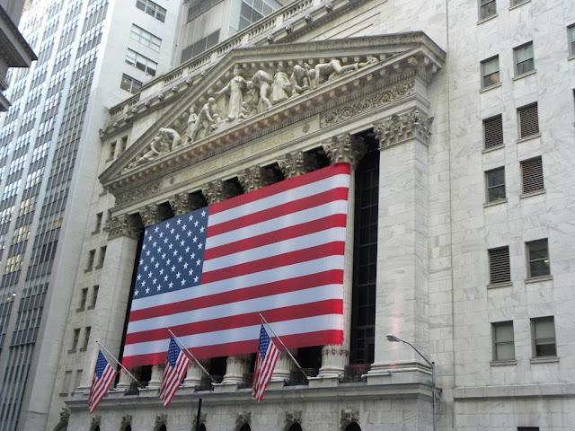 Wall Street New YorkWall Street New York
