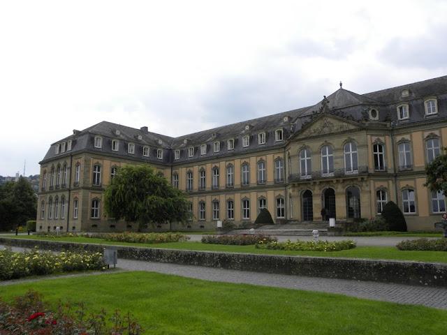 Schlossplatz Stuttgart