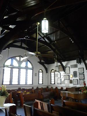 United Church in Grand Cayman