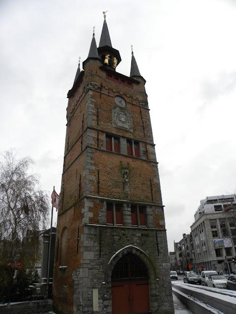 Main Square Kortrijk Grote Markt