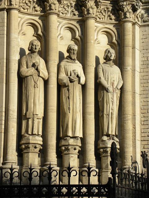 Notre-Dame de Pentecote in Lille