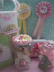 some more things to do with Rosettes
