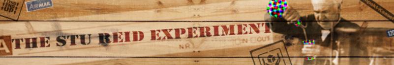 The Stu Reid Experiment