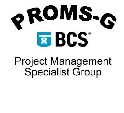 PROMS-G Logo