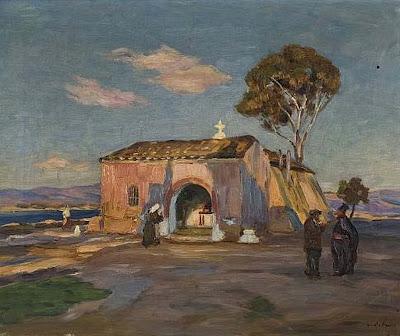 Δούκας Έκτωρ - Ektor (or Hector) Doukas [1885-1969]
