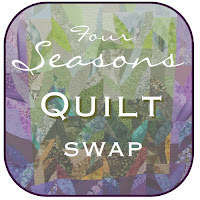 Four Seasons Quilt Swap Blog