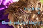 Blonde Ambition