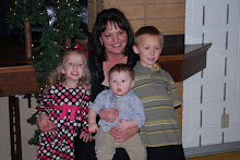 Nanna and her little ones