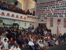 CONVENCIÓN EXTRAORDINARIA 2007