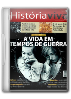 Turma.da.Monica.Jovem 17 REVISTA HISTRIA VIVA JANEIRO 2010 ED.N 75