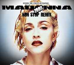 Madonna - Non Stop Dance Mix