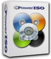 PowerISO 4.3 + Serial + Keygen PowerISO