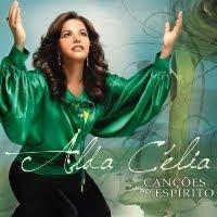 Cd Alda Célia - Canções do espirito 2009