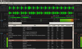 capa380 Mixxx 1.7.1