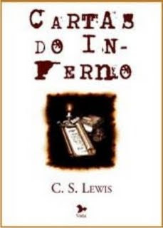 2517711066 84f0d9c25e Livro As Cartas do Inferno   C.S.Lewis