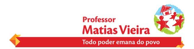 Professor Matias Vieira