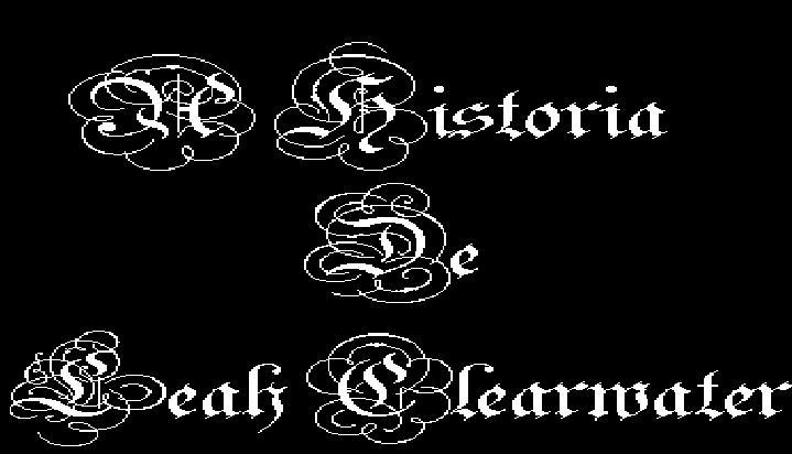 A História de Leah Clearwater