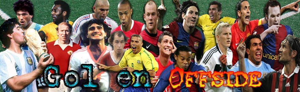 Gol en Offside