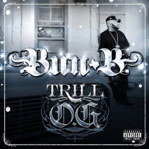 Bun B – Trill O.G. (Album Review)