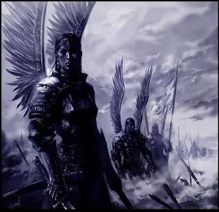 angel+ascensiune
