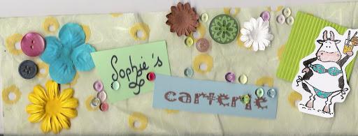 Sophie's Carterie
