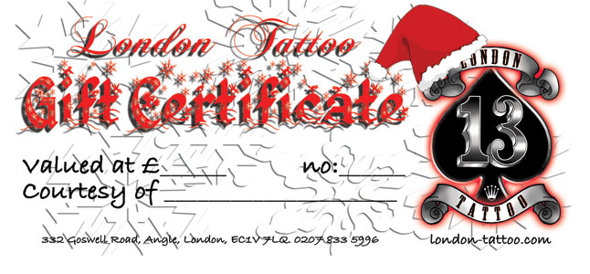 tattoo gift certificate template - black and gray stache patterns gifts bed mattress sale