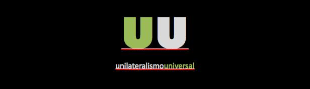unilateralismo universal
