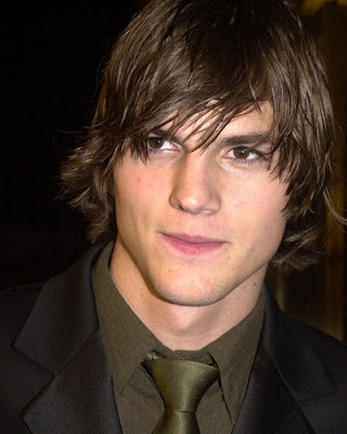 ashton kutcher model pics. ashton kutcher modelling.