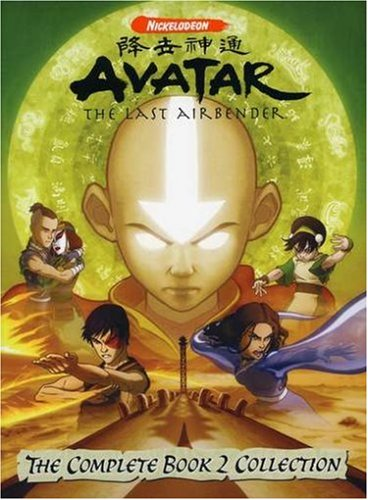 171 avatar the last airbender book 2 earth 2006