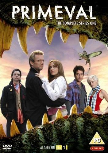 Primeval Season 5 movie