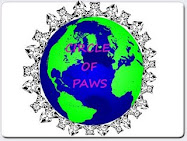 Circle of Paws