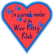 We are Members of the Wuv Kitty Klub